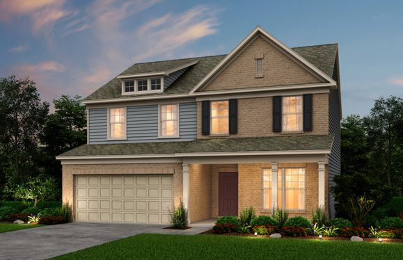 Basement Homesites Available