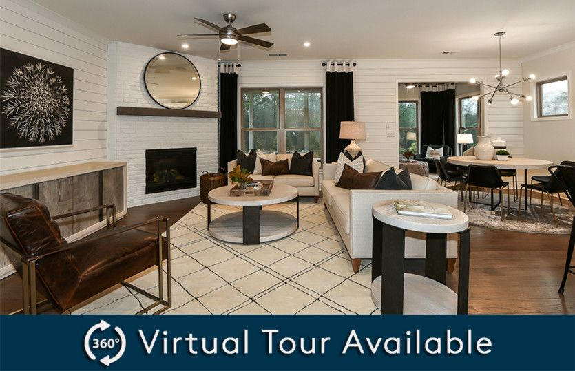 Abbeyville:Virtual Tour Available