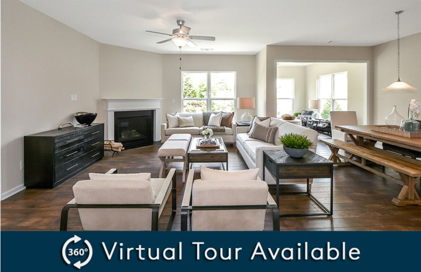 Stonebrook:Virtual Tour Available