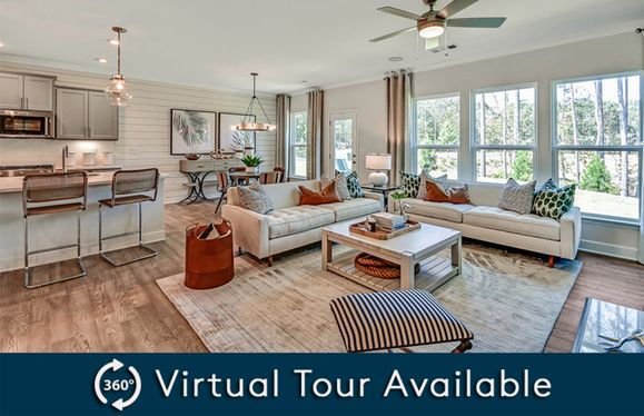 Continental:Virtual Tour Available
