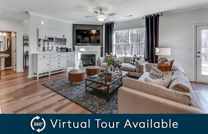 Hampton:Take Our 3D Tour