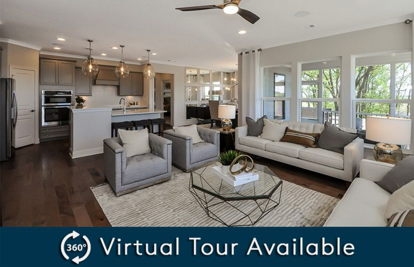 Summerwood:Take Our 3D Tour