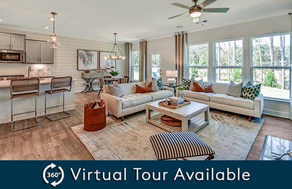 Continental:Take Our Virtual Tour