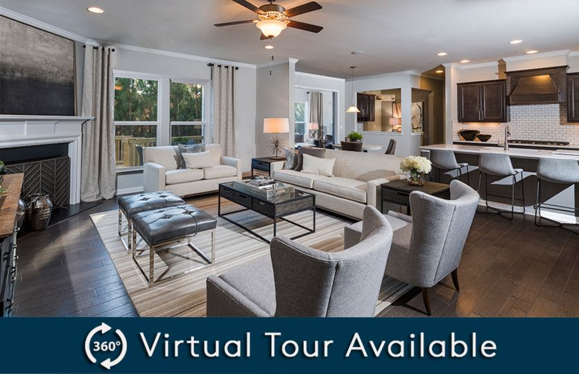 Woodward:Virtual Tour Available