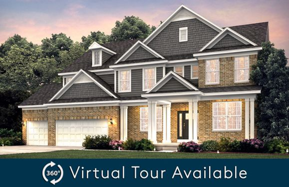 Deer Valley:Home Exterior Heartland 2T