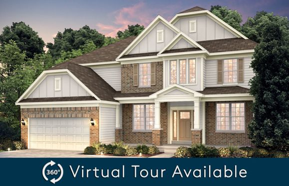 Woodside:Home Exterior HR3T
