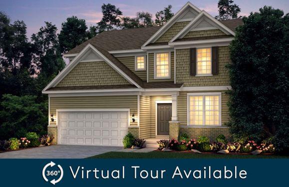 Continental:Home Exterior HR2G
