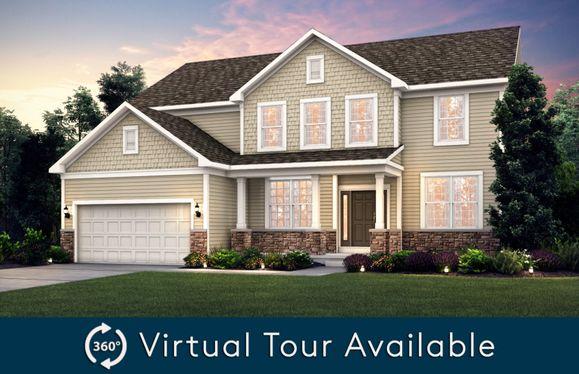 Woodside:Home Exterior HR2A