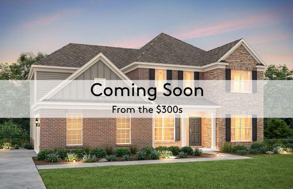 7 Homesites Coming Soon