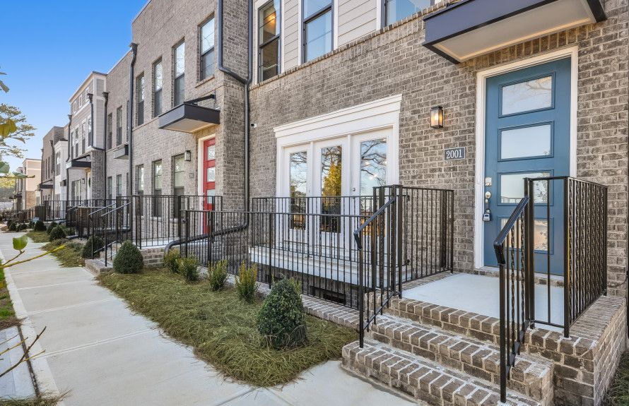 Briarcliff Townhomes