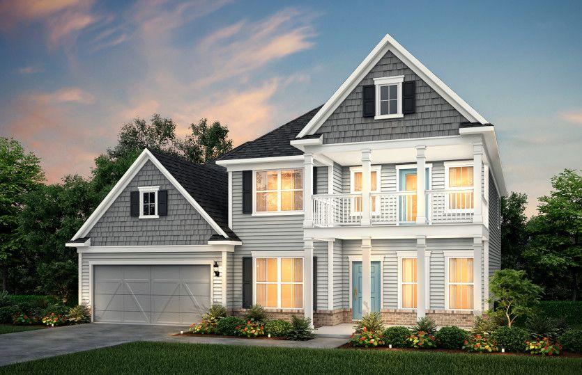 Riverton:Home Exterior 53