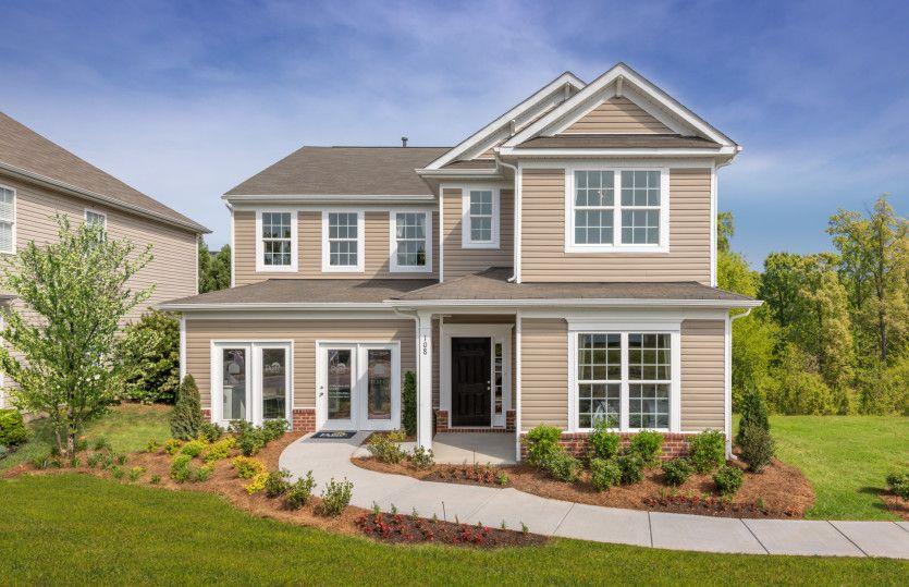Rivermist:Home Exterior
