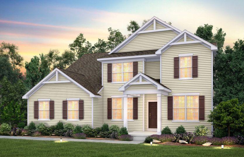 Hilltop:Home Exterior HR1B