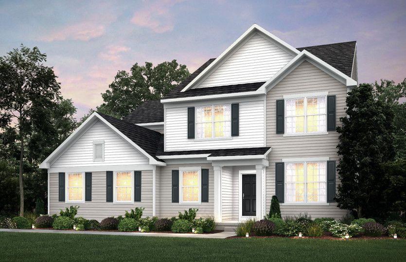 Westchester:Home Exterior HR2E