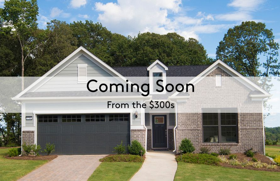 New Ranch Homes Coming Soon