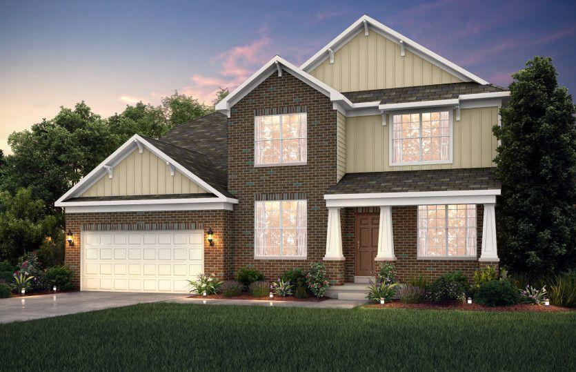 Riverton:Home Exterior HR1S