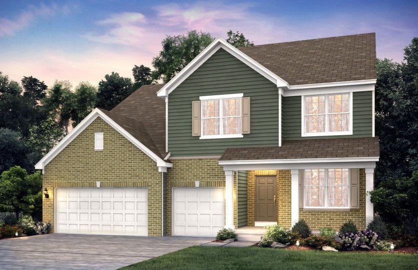 Westchester:Home Exterior HR2M