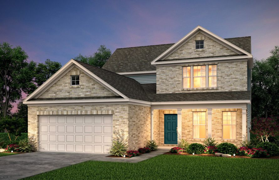 New Homes Now Selling