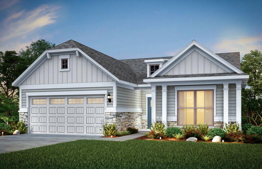 Summerwood:Home Exterior LC3I