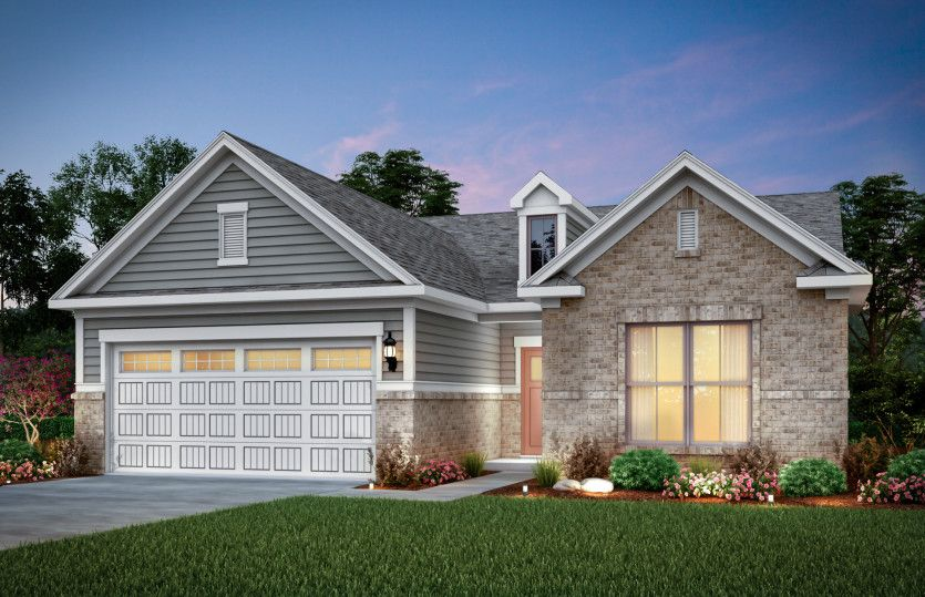Exterior:Home Exterior LC3M