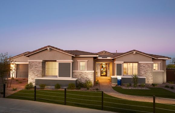 Mannington:New Homes for Sale in Phoenix