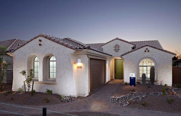 Senita:The Senita Home Design