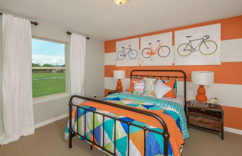 Mariner:Secondary Bedroom