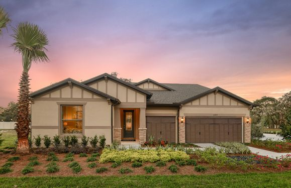 Creekview Grand:Creekview Grand Exterior