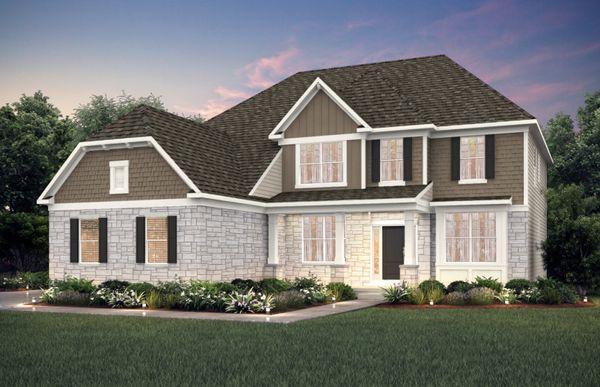 Exterior:Home Design CT2S