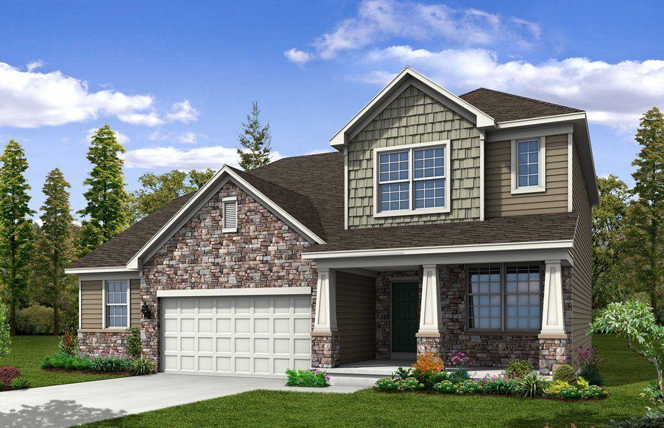 Exterior:Home Design 10