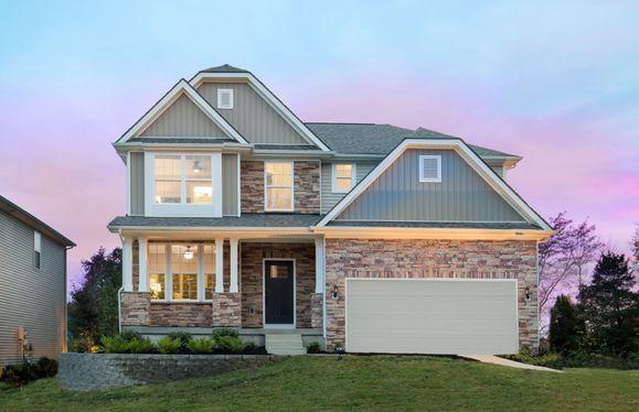 Mercer Home Design