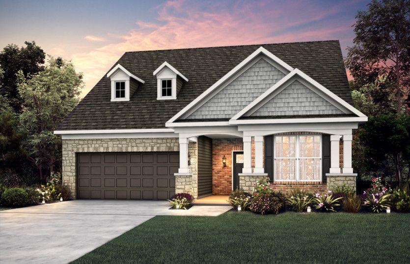 Exterior:Home Design HR2K