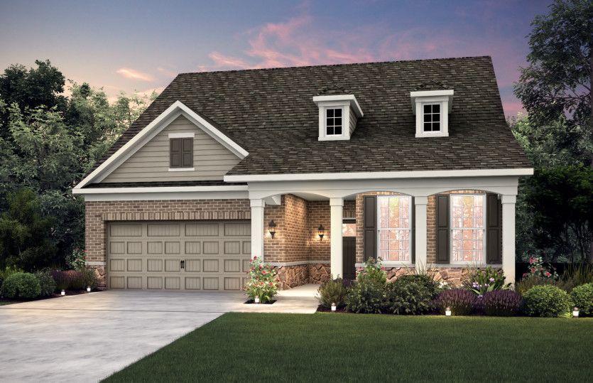 Exterior:Home Design LC2H