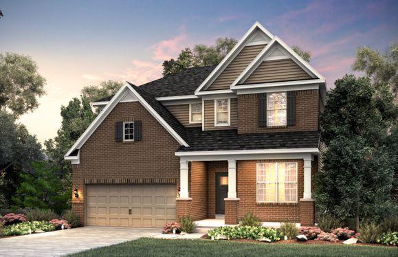 Exterior:Home Exterior HR3S
