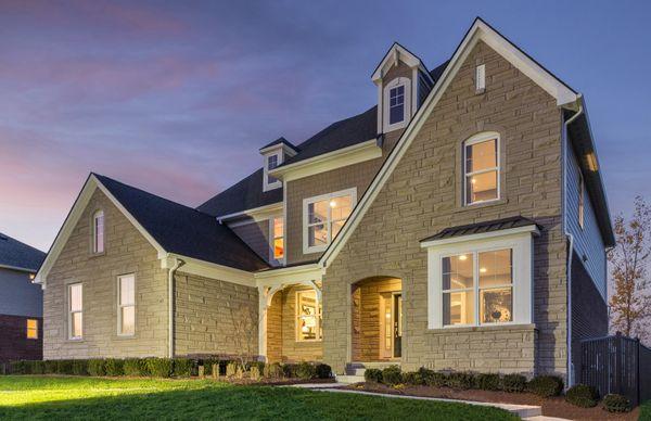 Deer Valley home design