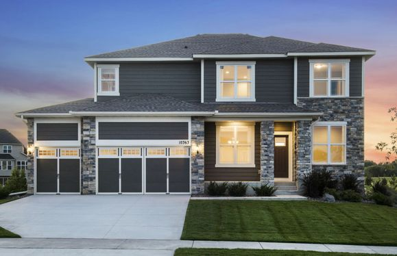 Exterior:Oxbow Cove Model | Brooklyn Park (Closed)