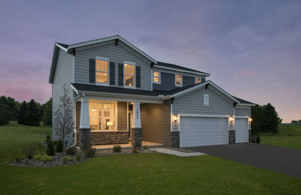 Newberry Model | Linden Ridge