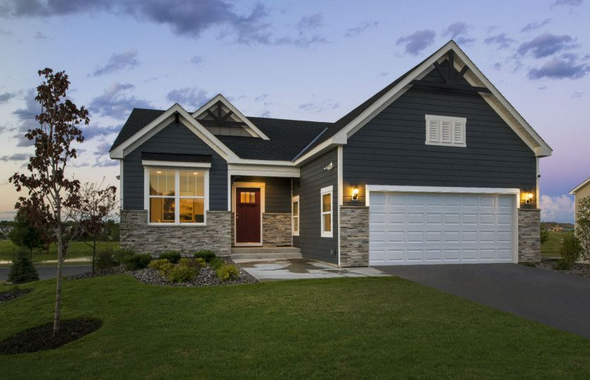 Castlerock:Mirabel Model (Closed) | Maple Grove