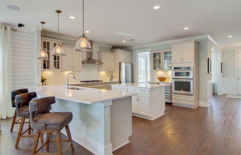 Laurel:Kitchen