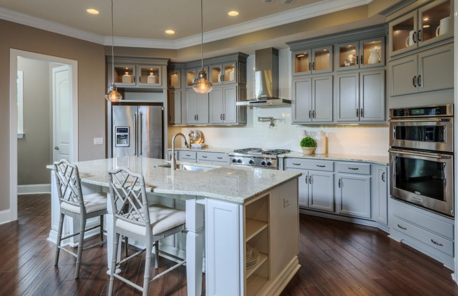 Stonegate - Spacious Kitchen