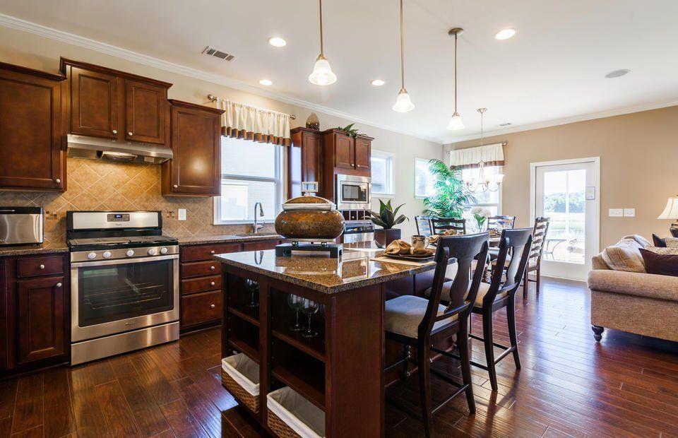 Abbeyville:Kitchen