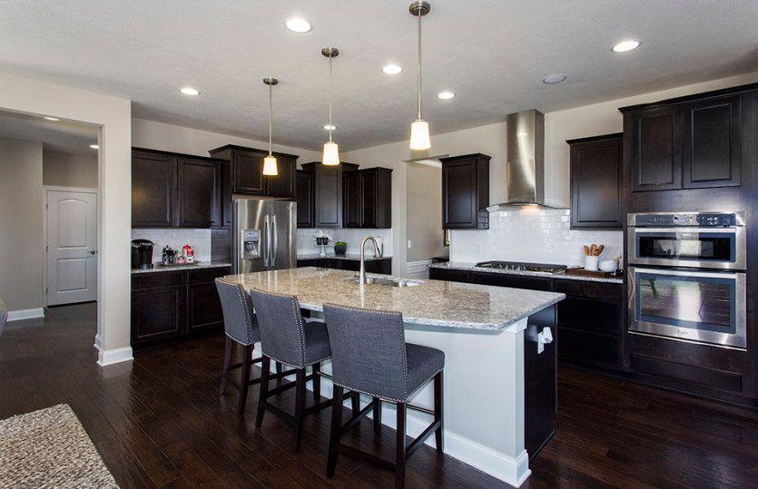 Deer Valley:Kitchen