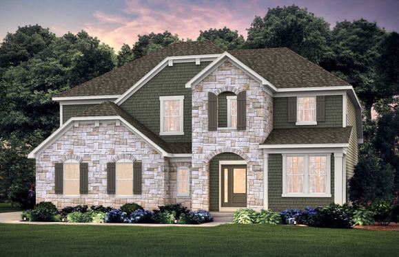 Maple Valley:Cottage CT2T