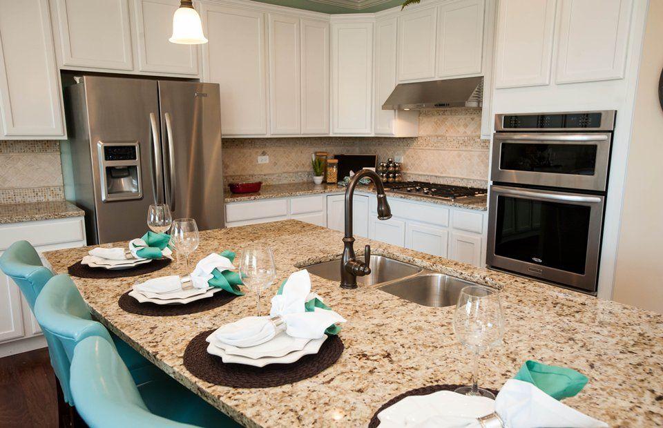 Amberwood:Kitchen