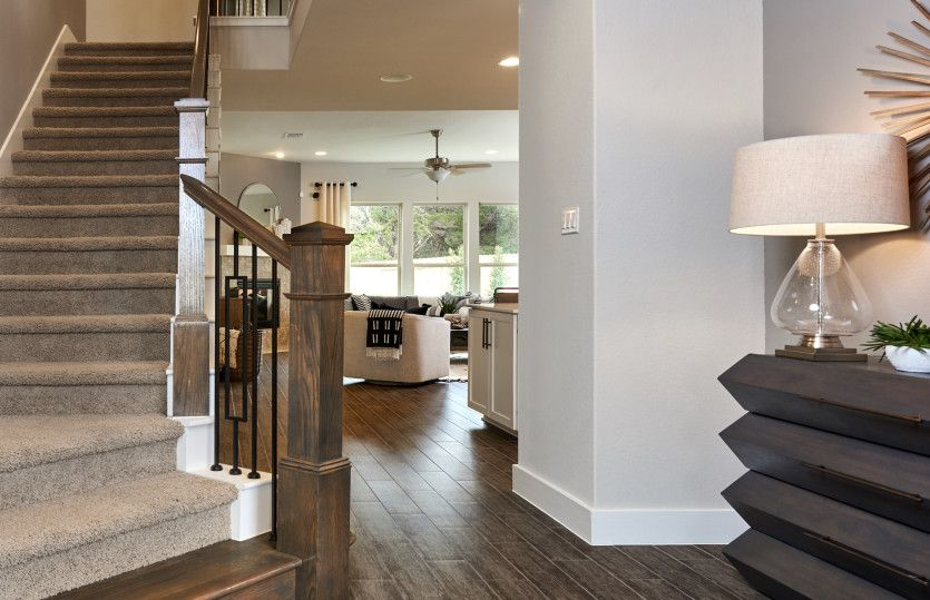 Lawson:Welcoming Foyer Entry