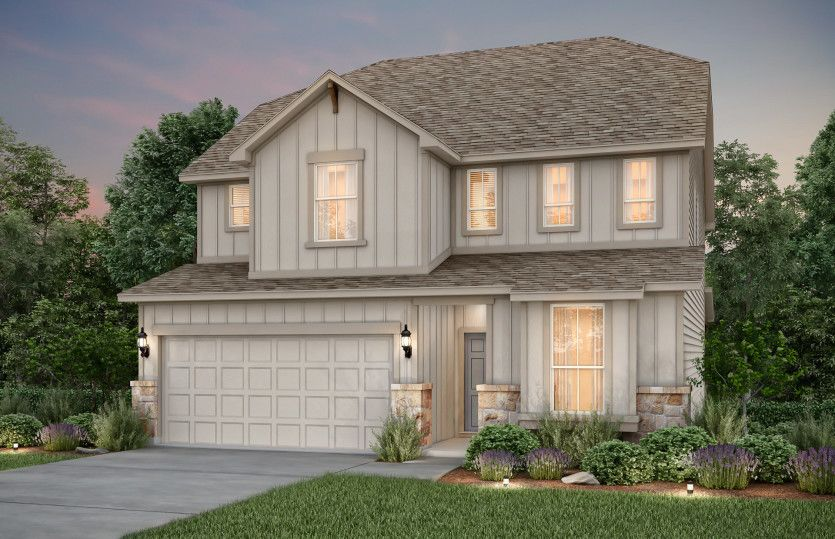 Saddlebrook:Exterior E