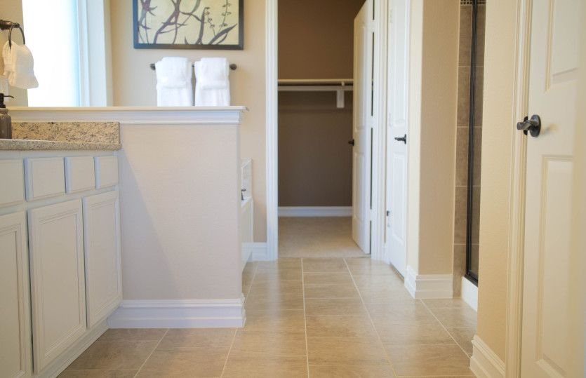 Wayside:Tile Flooring