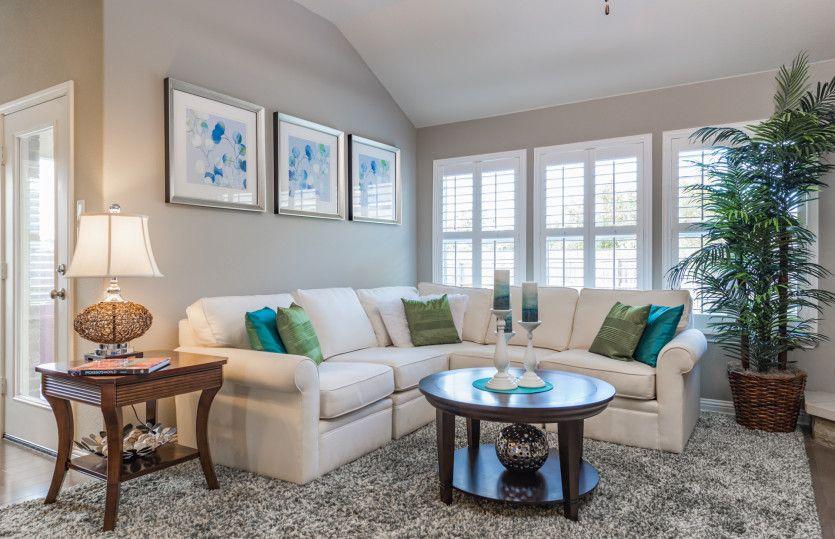 Arlington:Great Room