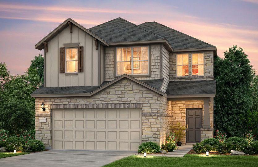 Nelson:Home Exterior I