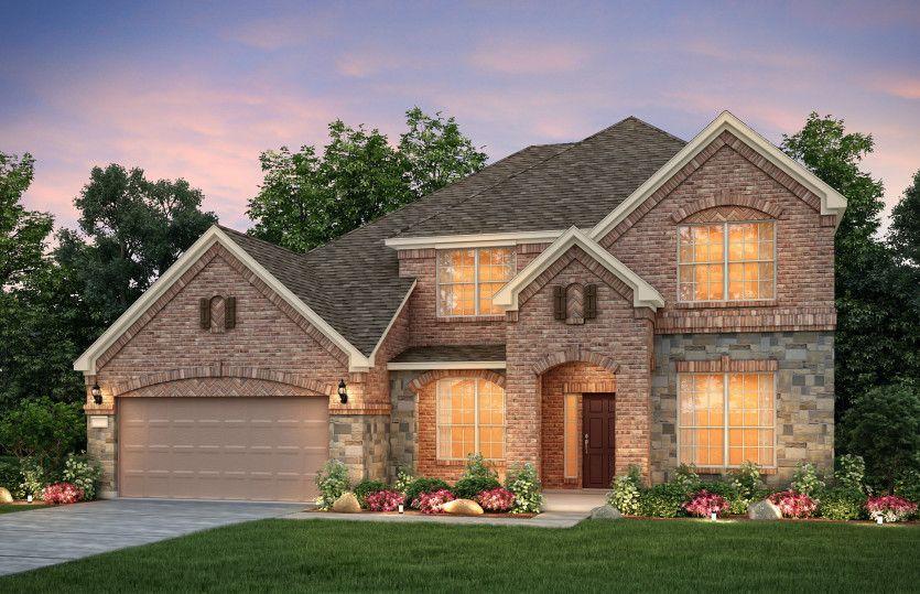Lawson:Home Exterior D